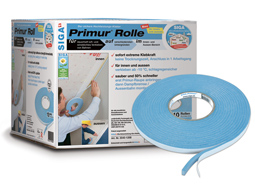 Box and roll of Siga Primur