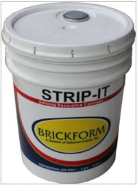 Brickform Strip It 5 Gallon