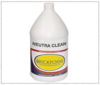 Brickform Neutra Clean 1 Gallon