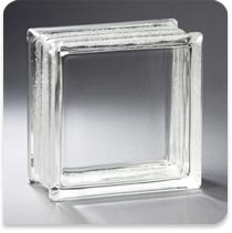 "Pittsburgh Corning Glass Block Vue 8""x8""x4"""