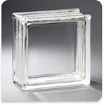 "Pittsburgh Corning Glass Block Vue 8""x8""x4"""