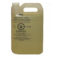 Muriatic Acid 20L