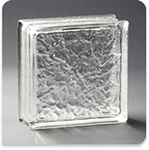 Pittsburgh Corning IceScapes Glass Block