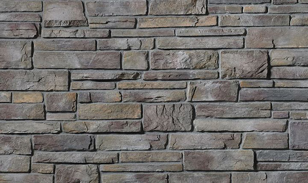 Cultured Stone Country Ledge, Eucalyptus