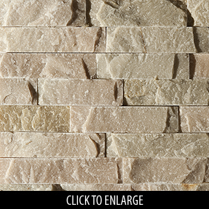 ErthCoverings Sydney Yellow 14C Rough Break Stone