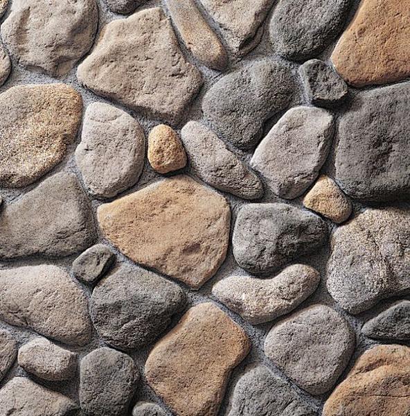 Cultured Stone River Rock Lake Tahoe