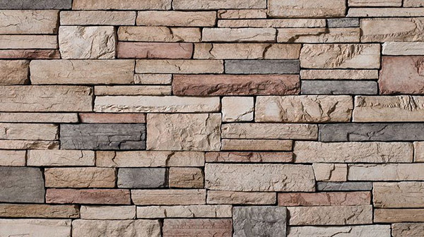 Cultured Stone- Country Ledge Mojave