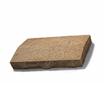 StoneTransitions® Capstone 16x20 SM Mocha
