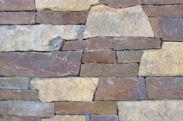 Rock-It Natural Stone Thin Veneer Flat, Rustic Ranch