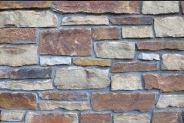 Rock-It Natural Stone Thin Veneer Corner, High Country Ledge