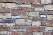 Rock-It Natural Stone Thin Veneer Corner, High Country Ledge