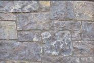 Rock-It Natural Stone Thin Veneer Flat, Blue Farmers