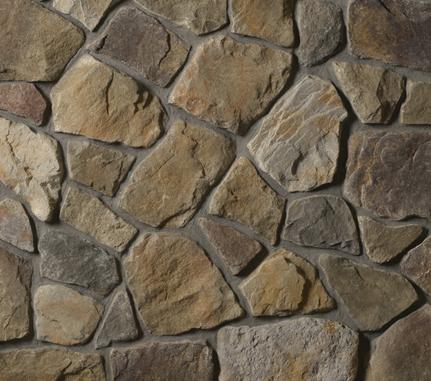 Cultured Stone Brick, Bucks County