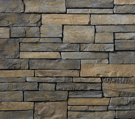 Country Ledgestone - Skyline