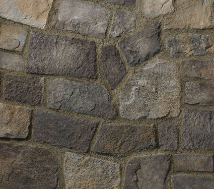 Ancient Villa Ledgestone™  - Umber Creek