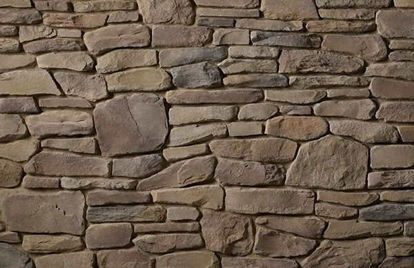 Cultured Stone Del Mare Ledge Patina
