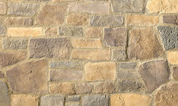 Cultured Stone Ancient Villa Ledge Toscana