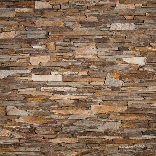Buechel Stone Cinnamon Bark Ledgestone