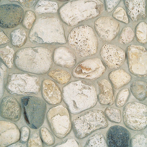 Buechel Stone Door County Cobbles