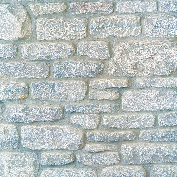 Buechel Stone Colonial Gray River Rock