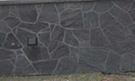 "Thunderstone Quarries Black Rundle 1"" Flagstone"