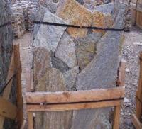 Oakley Valley Stone Gold Quartzite Flagstone