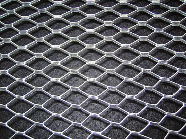 Bailey Galvanized Metal Lath