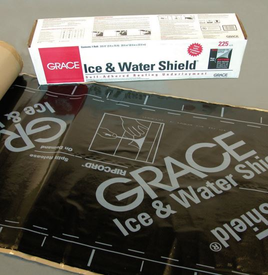 Grace Canada Ice and Water Shield Roll