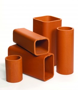 Superior Clay Flue Liners