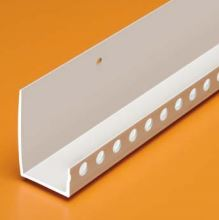 Plastic Components Casing Bead for EPS Board