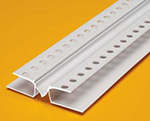 Plastic Components Control Joint 2250