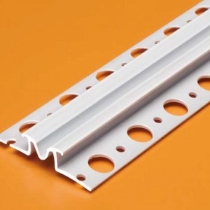 "PVC Expansion Joint, 3/8"" Thick, Finish - 2138xS"