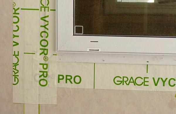 """Grace Vycor Pro, 9""""x75'"""