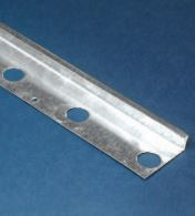 Bailey Metal Square Nose Plaster Stop