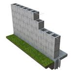 Blok-Lok 10/12 Ladder 10' PC
