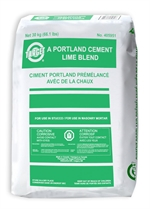 Target Products' Portland Cement Lime Blend
