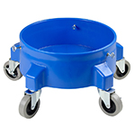 Bucket Dolly with Casters