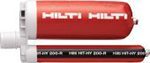 Hilti Hybrid Adhesive HY 200-R