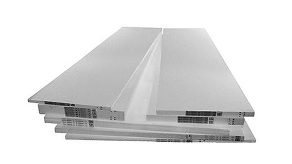 Plasti-Fab EPS 1/2x4x8 Type 2