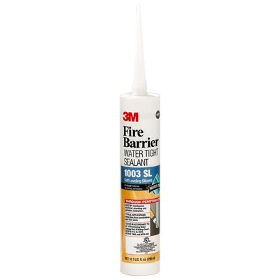 3M Fire Barrier 1003SL Self-Leveling, 298ML