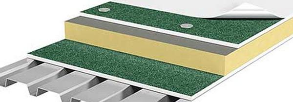 DensDeck Prime Roof Board