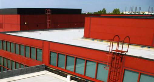 Tech-Crete CTI Roof Panel
