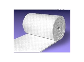 "Cera Blanket 6Lb 1"" High Purity 50 Sf 2400F"