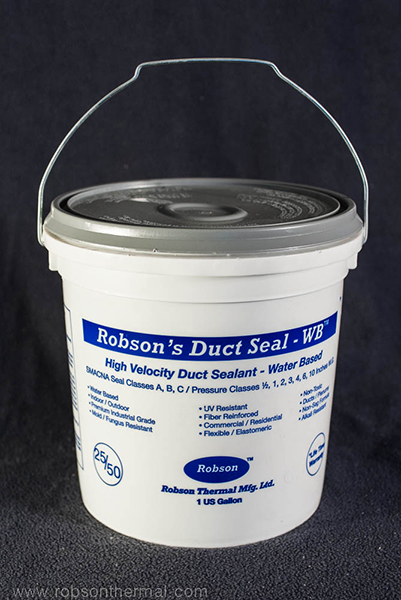 Robson Ductseal WB, 4L