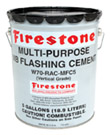 Multi-Purpose MB Flashing Cement