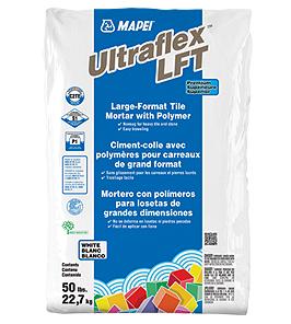 Mapei Ultraflex LFT Grey