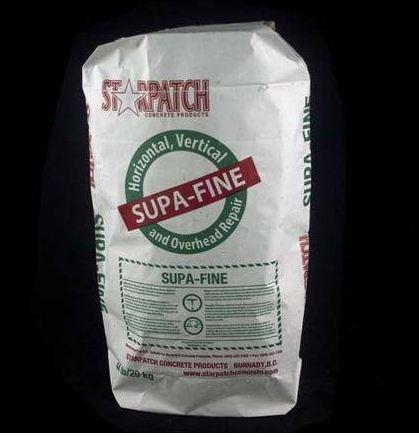 StarPatch Supa Fine
