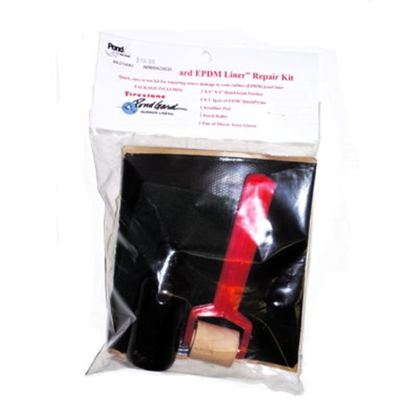Firestone EPDM Pond Line Repair Kit