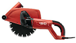 Hilti DCH 300 Diamond Cutter Saw