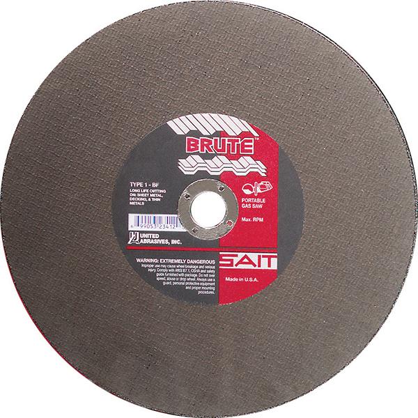 Blade Abr 12x1/8x20M Metal Brute United